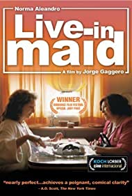 Cama adentro (2005) Poster - Movie Forum, Cast, Reviews