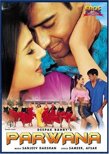 Parwana 2003 Hindi Movie AMZN WebRip 300mb 480p 900mb 720p 3GB 4GB 1080p