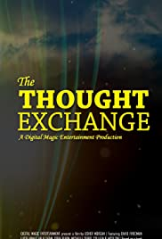 The Thought Exchange Poster