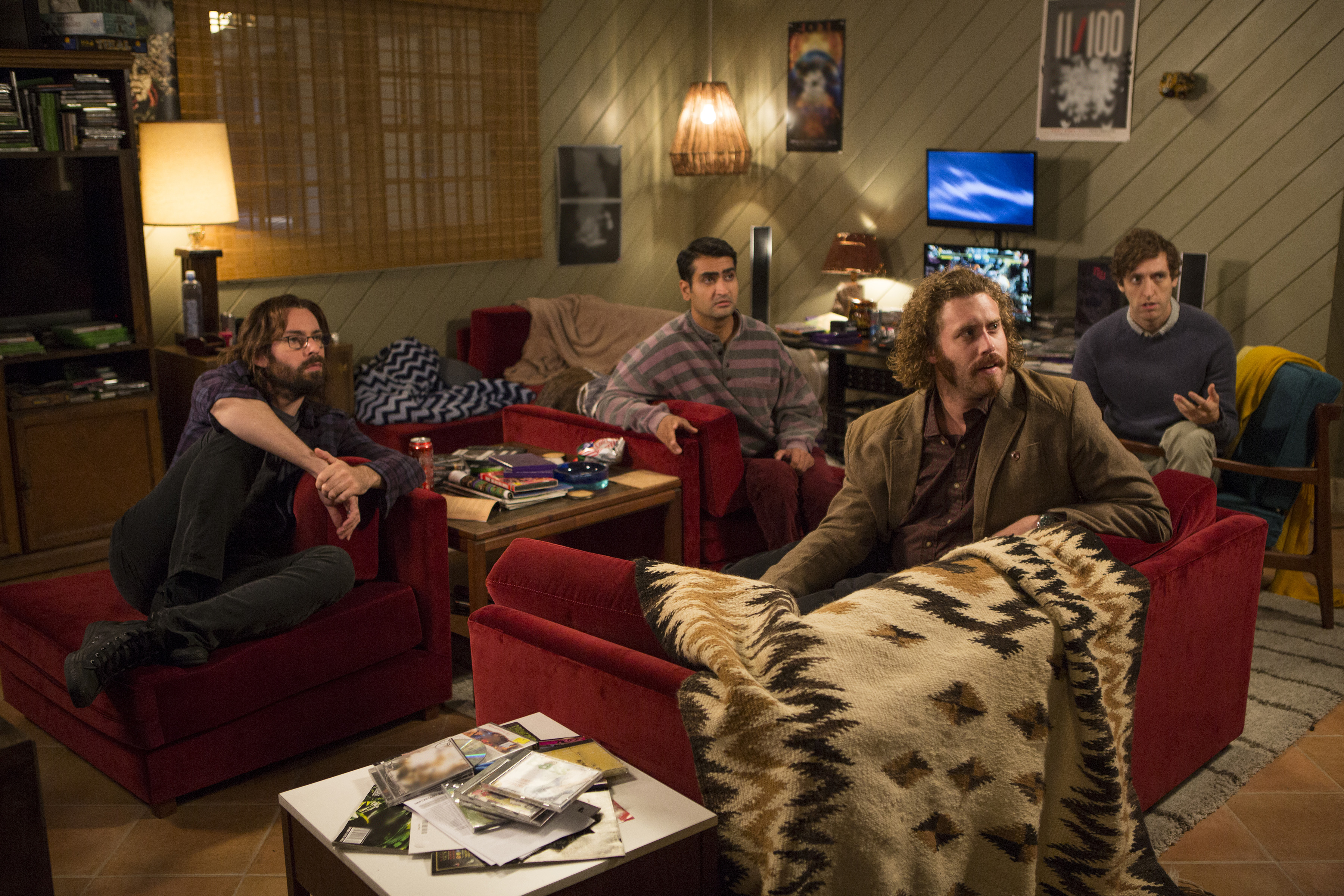 watch silicon valley season 5 online free