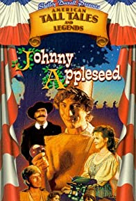 Primary photo for Johnny Appleseed