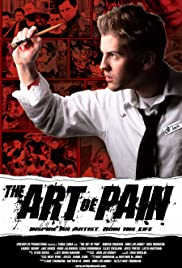 The Art of Pain(2008) Poster - Movie Forum, Cast, Reviews