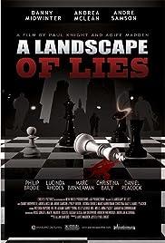 A Landscape of Lies - Directors Cut Poster