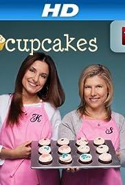 DC Cupcakes Poster