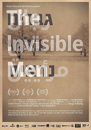 Where to stream The Invisible Men