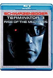 Inside 'Terminator 3: Rise of the Machines' Poster
