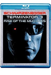 Primary photo for Inside 'Terminator 3: Rise of the Machines'
