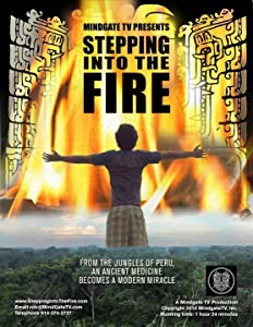 New movie watching Stepping Into the Fire by [640x320]