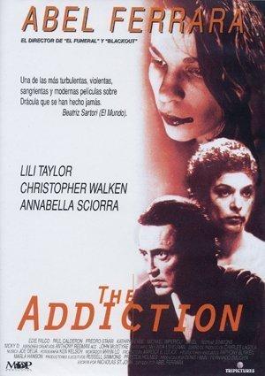 The Addiction (1995) - IMDb