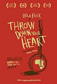 Throw Down Your Heart (2008)