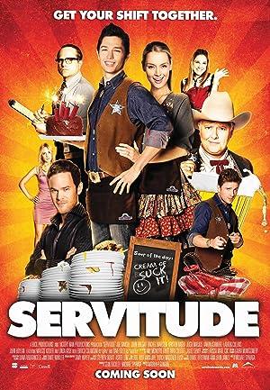 Where to stream Servitude