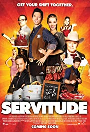 Servitude Poster