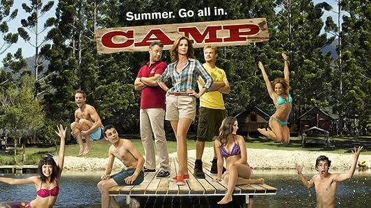 Movies downloadable netflix Camp by Jeffrey Walker [movie]