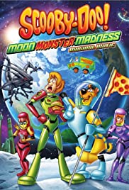 Watch Movie Scooby-Doo! Moon Monster Madness (2015)
