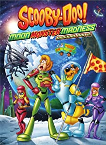 Downloaded hd movies Scooby-Doo! Moon Monster Madness by Paul McEvoy [480x272]