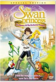 The Swan Princess: The Mystery of the Enchanted Treasure (1998) 1080p