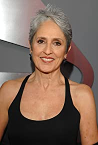 Primary photo for Joan Baez