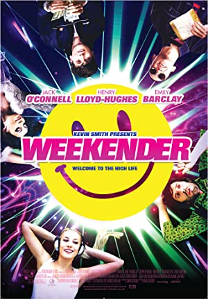 Weekender full movie streaming