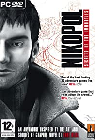 Primary photo for Nikopol: Secrets of the Immortals