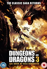 Dungeons & Dragons: The Book of Vile Darkness (2012) 720p