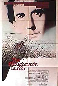The Ploughman's Lunch (1983)
