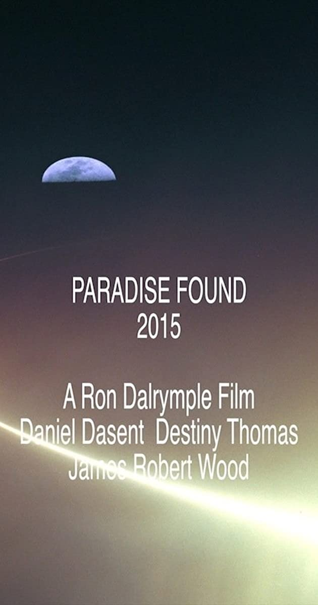 Subtitle of Paradise Found 2015