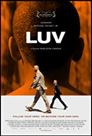 LUV (2012) Poster - Movie Forum, Cast, Reviews