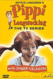 Pippi Longstocking Poster - TV Show Forum, Cast, Reviews