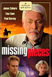 Missing Pieces Poster