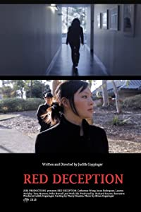 Website to watch new movies Red Deception [480x854]