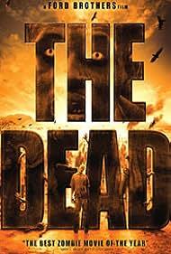 David Dontoh, Rob Freeman, and Prince David Oseia in The Dead (2010)