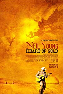 New movies trailer download Neil Young: Heart of Gold by Jonathan Demme [h264]
