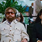 Zach Galifianakis and Mason Lee in The Hangover Part II (2011)