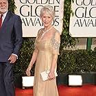 Helen Mirren at an event for 2011 Golden Globe Awards (2011)