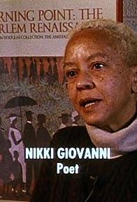 Primary photo for Nikki Giovanni