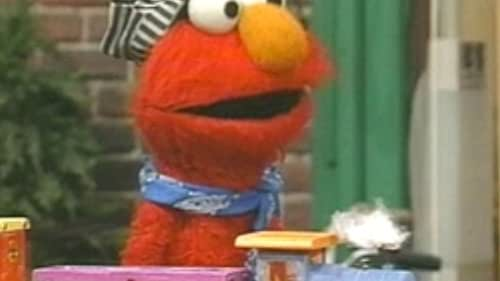 Sesame Street Video Collection