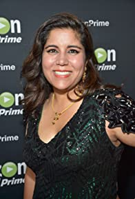 Primary photo for Nisha Ganatra