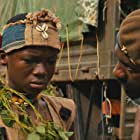 Idris Elba and Abraham Attah in Beasts of No Nation (2015)