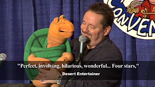 A documentary on five people trying to make it in the world of professional  ventriloquism.