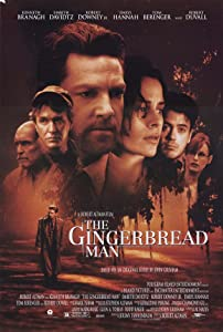 The Gingerbread Man USA
