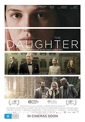 Where to stream The Daughter