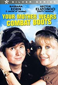 Primary photo for Your Mother Wears Combat Boots