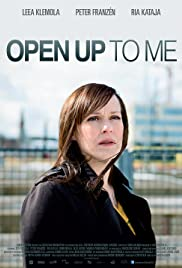 Open Up to Me Poster