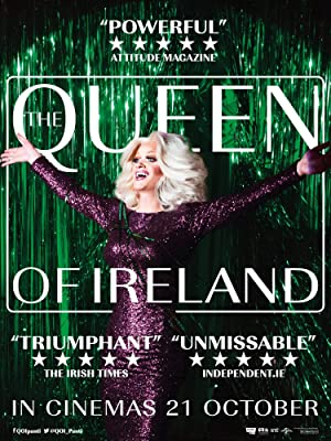Where to stream The Queen of Ireland