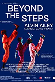 Beyond the Steps: Alvin Ailey American Dance Poster