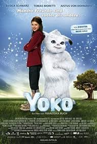 Yoko (2012) Poster - Movie Forum, Cast, Reviews