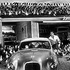 """The Birds,"" Rod Taylor. 1963 Universal"