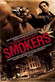 Smokers(2008) Poster - Movie Forum, Cast, Reviews