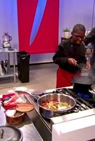 Guy Fieri in Rachael vs. Guy: Kids Cook-Off (2013)