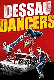 Dessau Dancers Poster